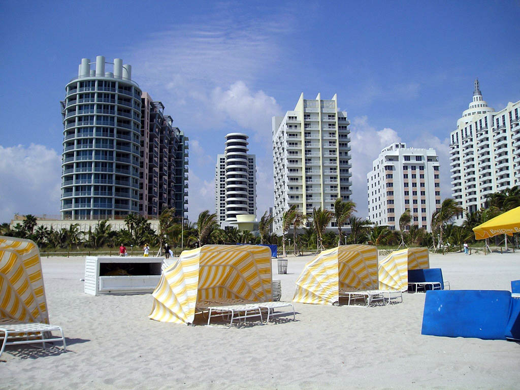 Miami Beach Cityguide Your Travel Guide To Sightseeings And Touristic Places