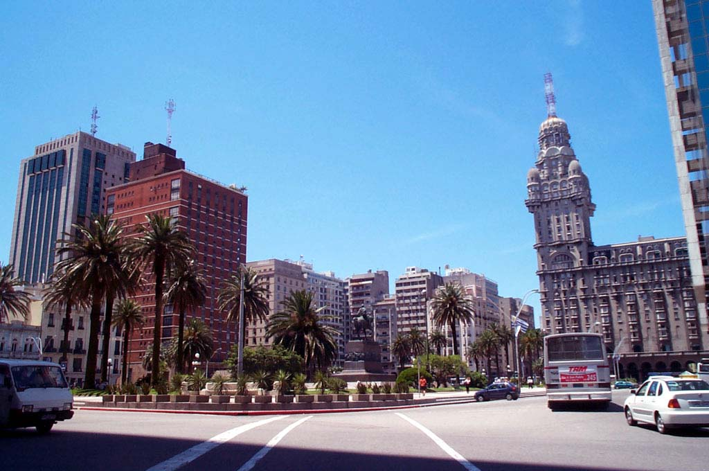 ALLES ÜBER MONTEVIDEO – Reiseführer | Sehenswürdigkeiten in Montevideo, Uruguay