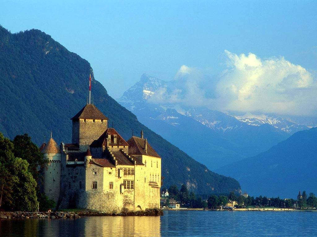 Booking montreux