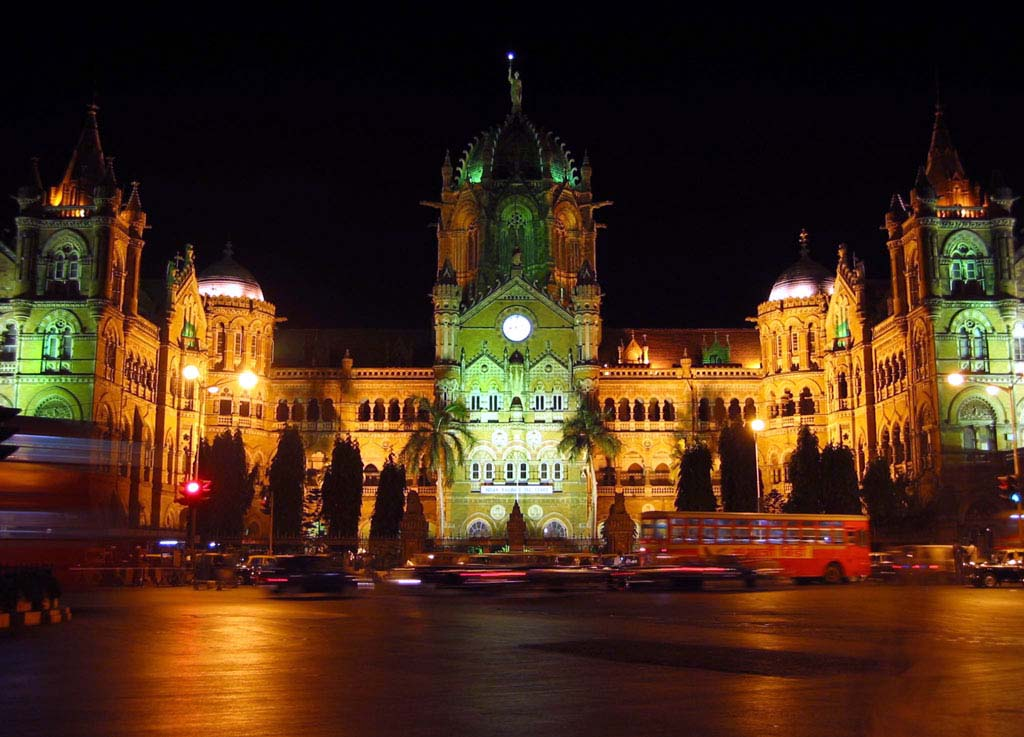 Bombay Cityguide Your Travel Guide To Bombay Sightseeings And Touristic Places