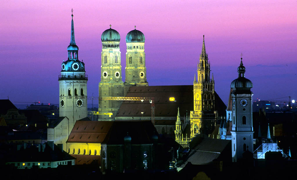 Hotels In Munich Best Rates Reviews And Photos Of
