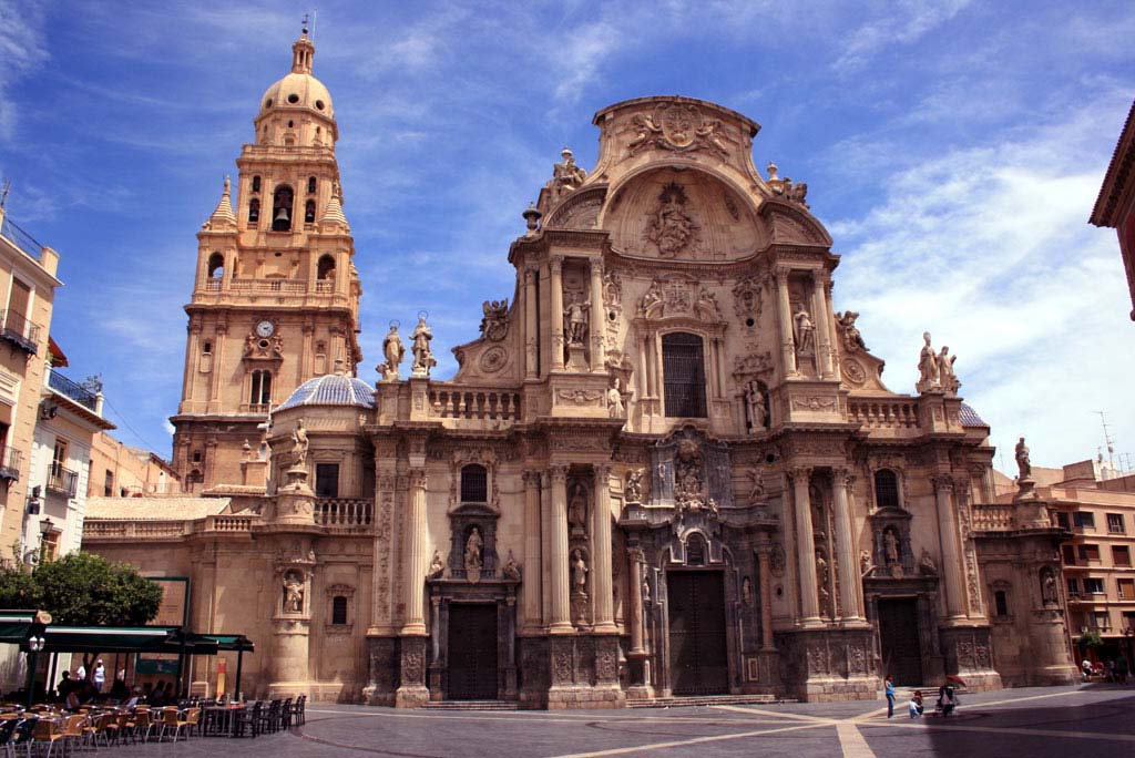 Hotel Lorca Espagne