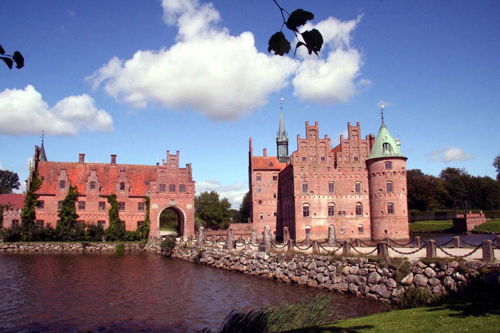 Romantic Hotels In Odense Book Your Hotel For Perfect