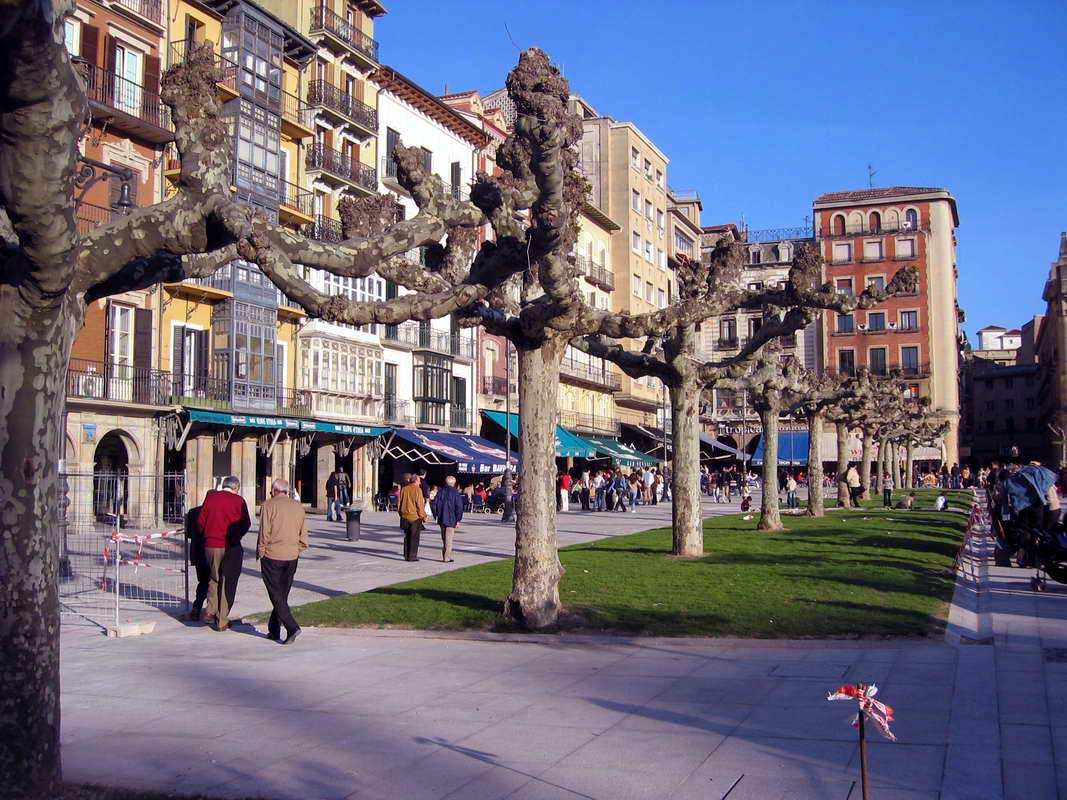 Best Hotels In Pamplona Spain