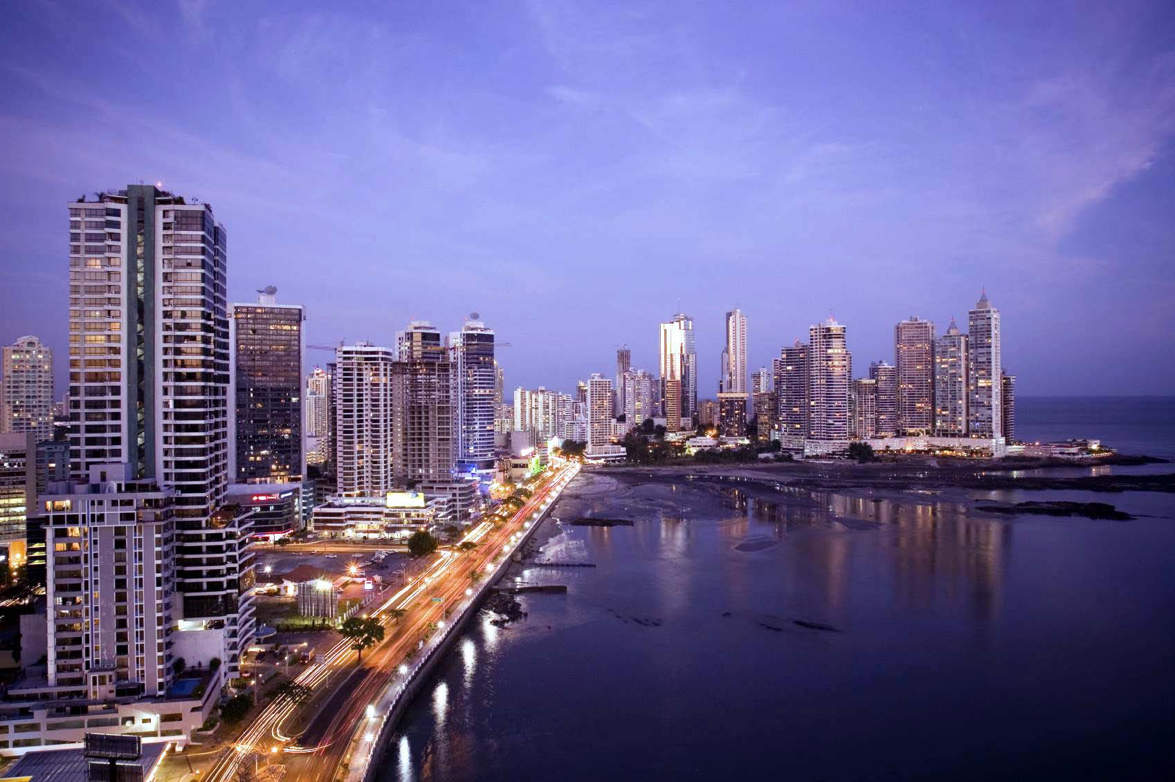 Panama City Panama Exotic Car Rental