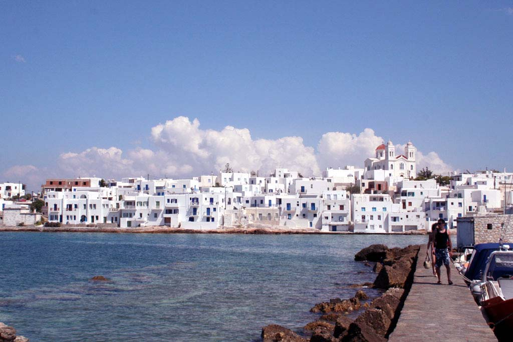 Budget And Economy Hotels In Paros Up To 75 Discount
