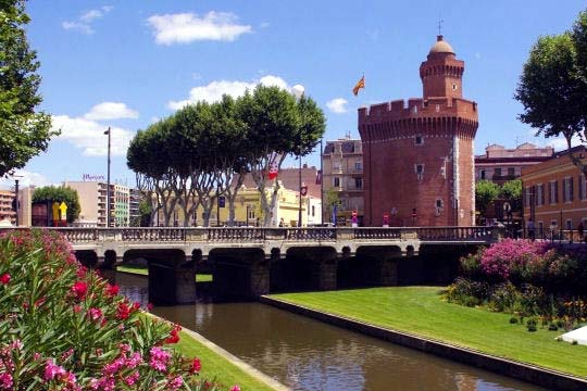 guide touristique de perpignan toutes les curiosit s de perpignan france. Black Bedroom Furniture Sets. Home Design Ideas
