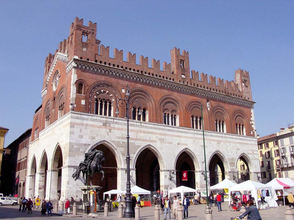 Piacenza Italy  City new picture : Travel Guide to Piacenza, Italy
