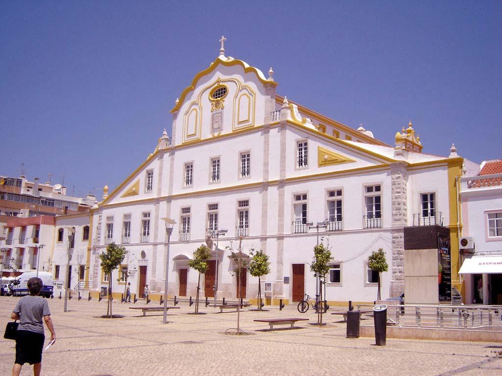 Alquiler De Coches En Portimao Reserva De Autos En