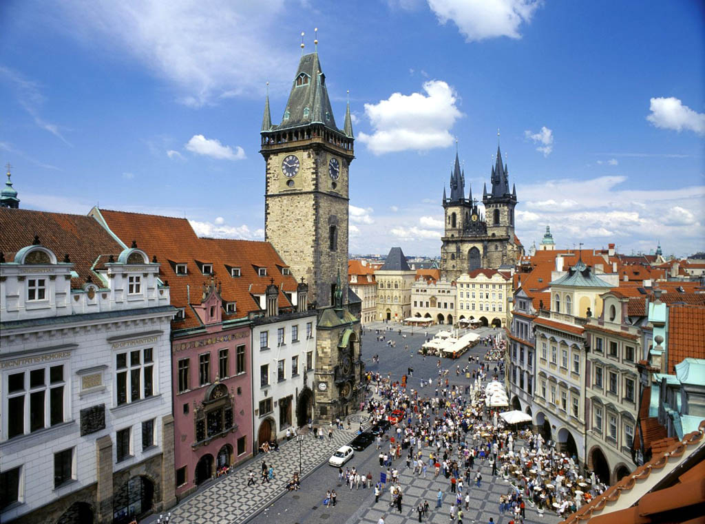 Hotels In Prague Best Rates Reviews And Photos Of