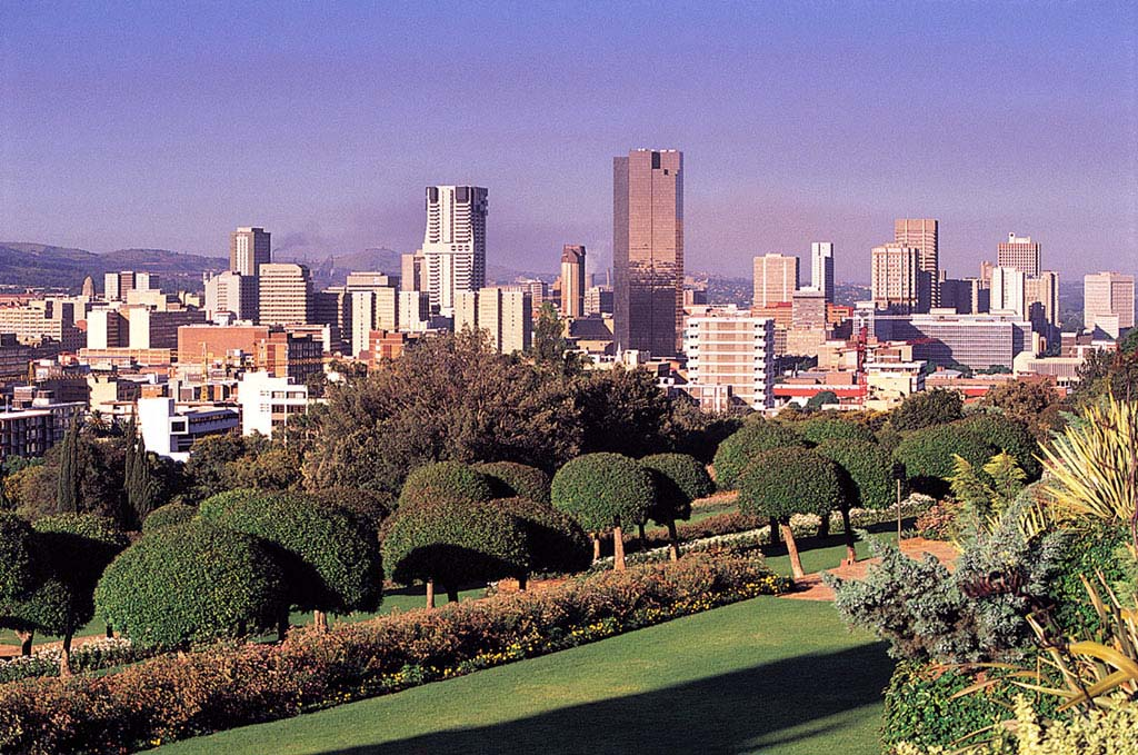 Pretoria South Africa  city pictures gallery : Travel Guide to Pretoria, South Africa