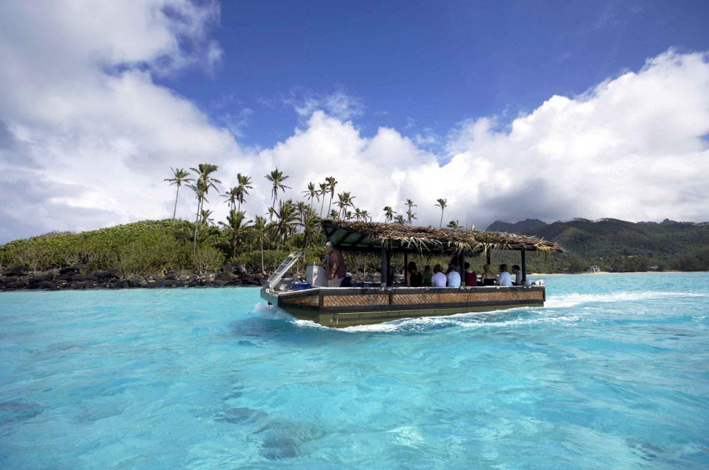 Leisure In Rarotonga Attractions Entertainment And Nightlife Of Rarotonga Cook Islands