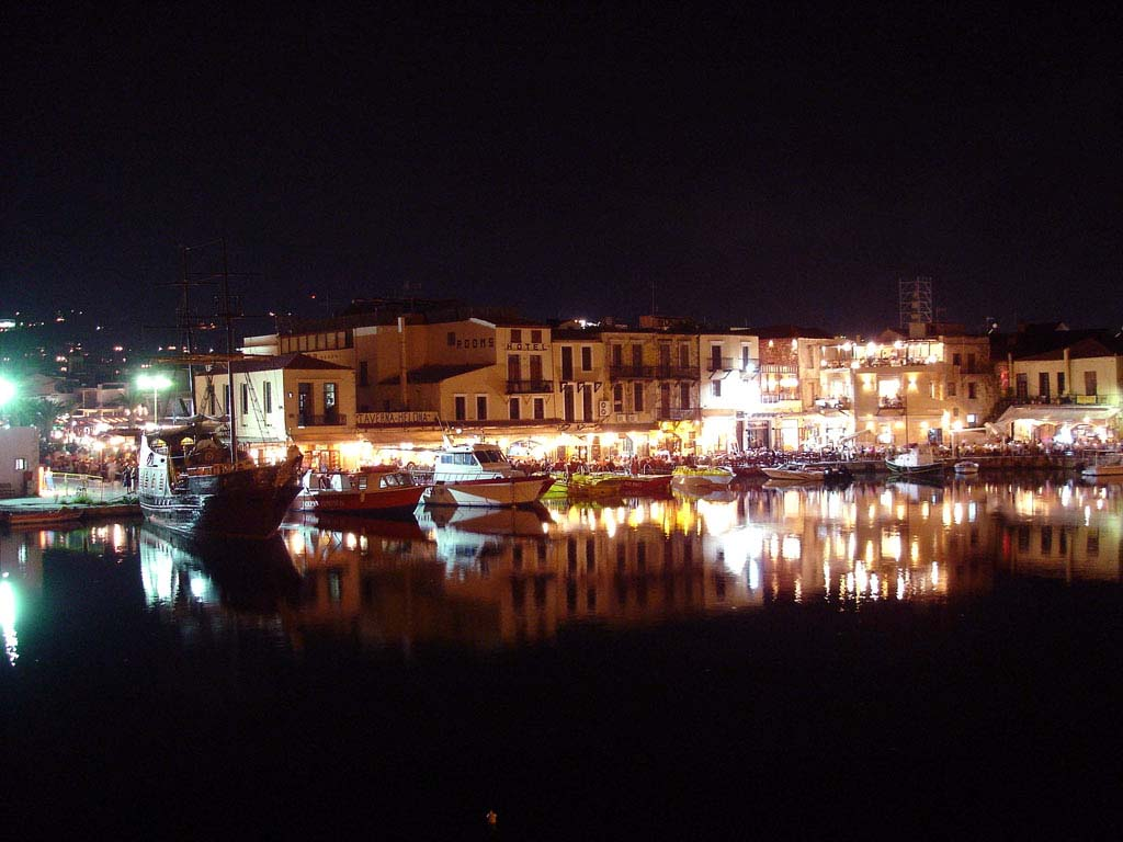 Rethymno Cityguide  Your Travel Guide to Rethymno ...