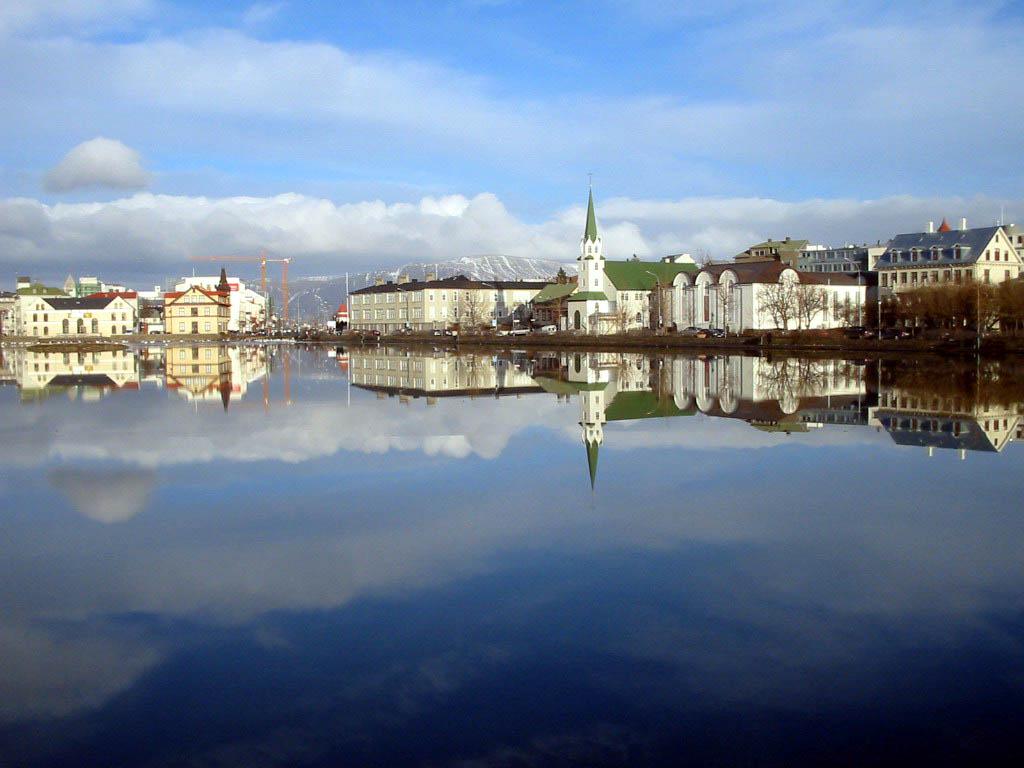 reykjavik was zu besuchen und anzusehen kultur architektur museen tempel und theater in. Black Bedroom Furniture Sets. Home Design Ideas