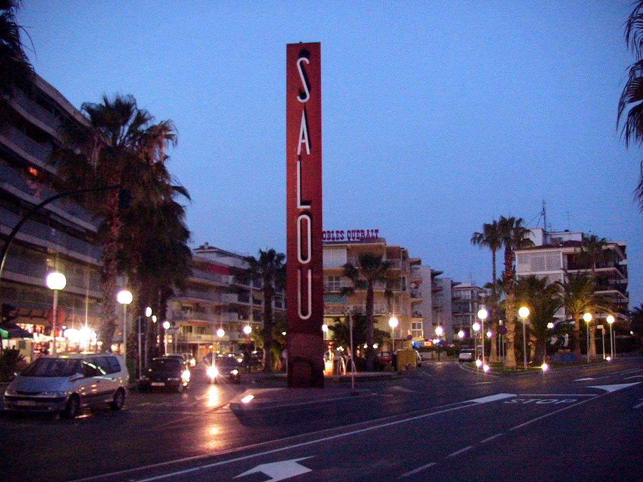 Hotels In Salou Best Rates Reviews And Photos Of
