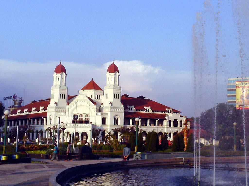 Semarang Cityguide Your Travel Guide To Semarang