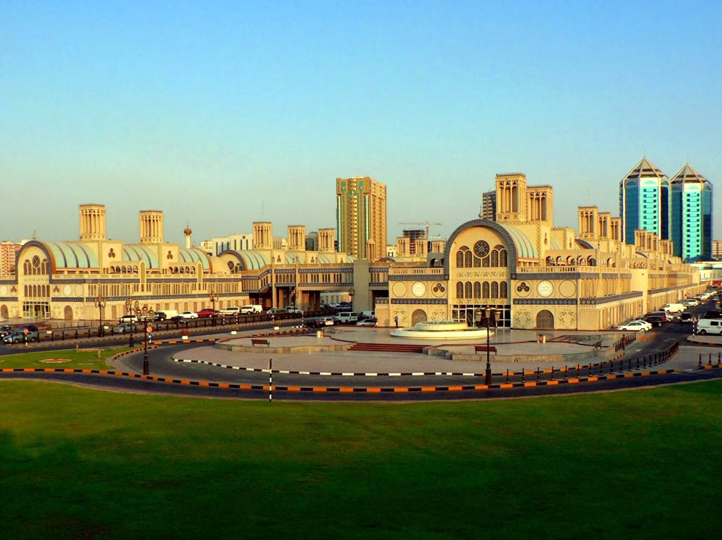 Sharjah design hotels book your stylish boutique hotel for Hotels tours