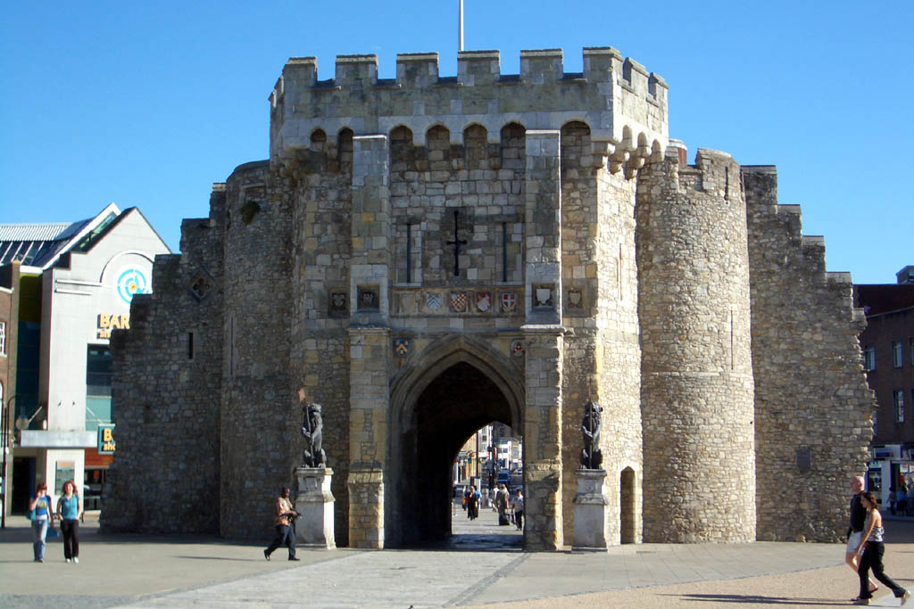 Southampton Cityguide Your Travel Guide To Southampton