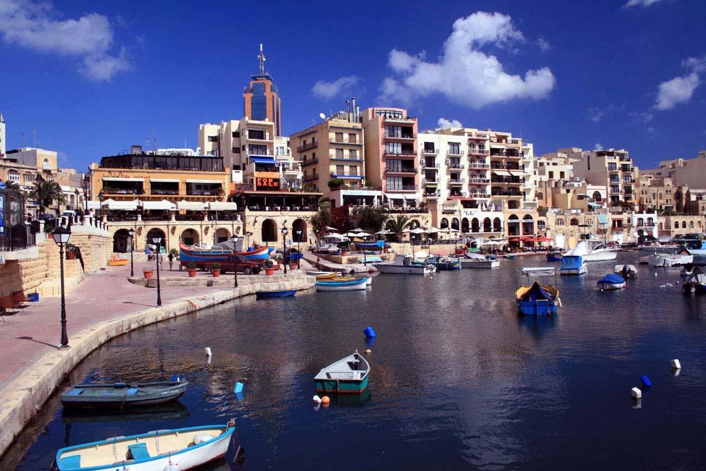 Cheap Car Rental Malta  People