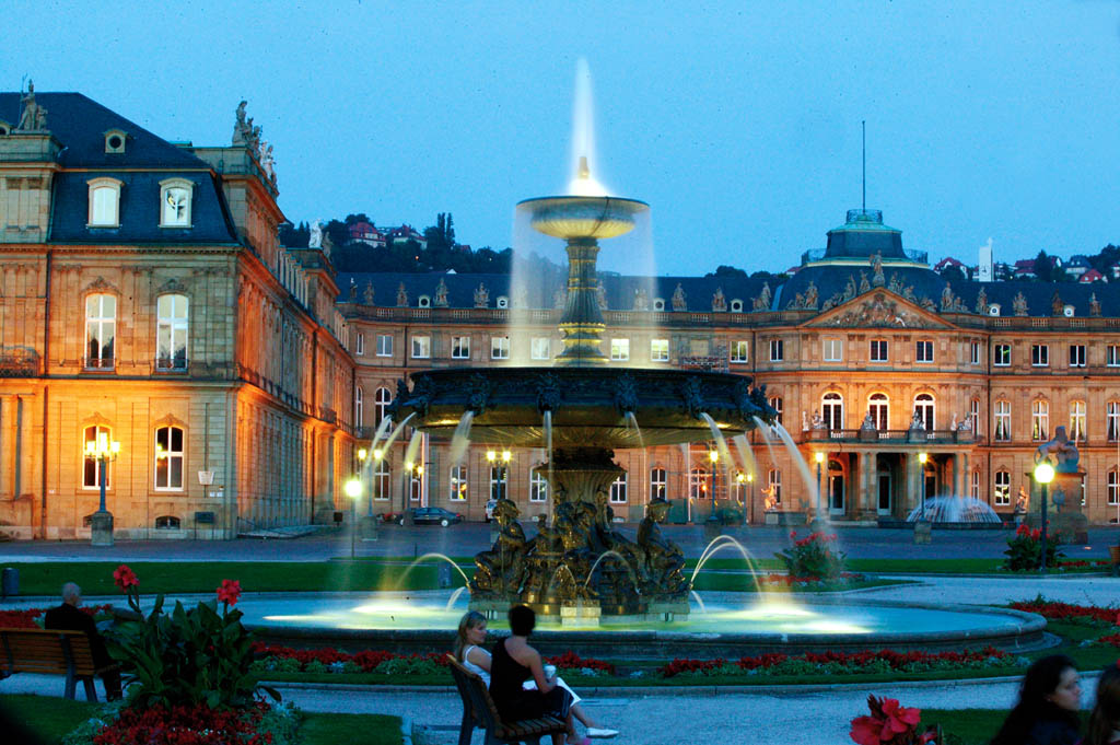 Best Hotels In Stuttgart
