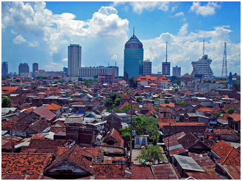 Alquiler De Coches En Surabaya Reserva De Autos En