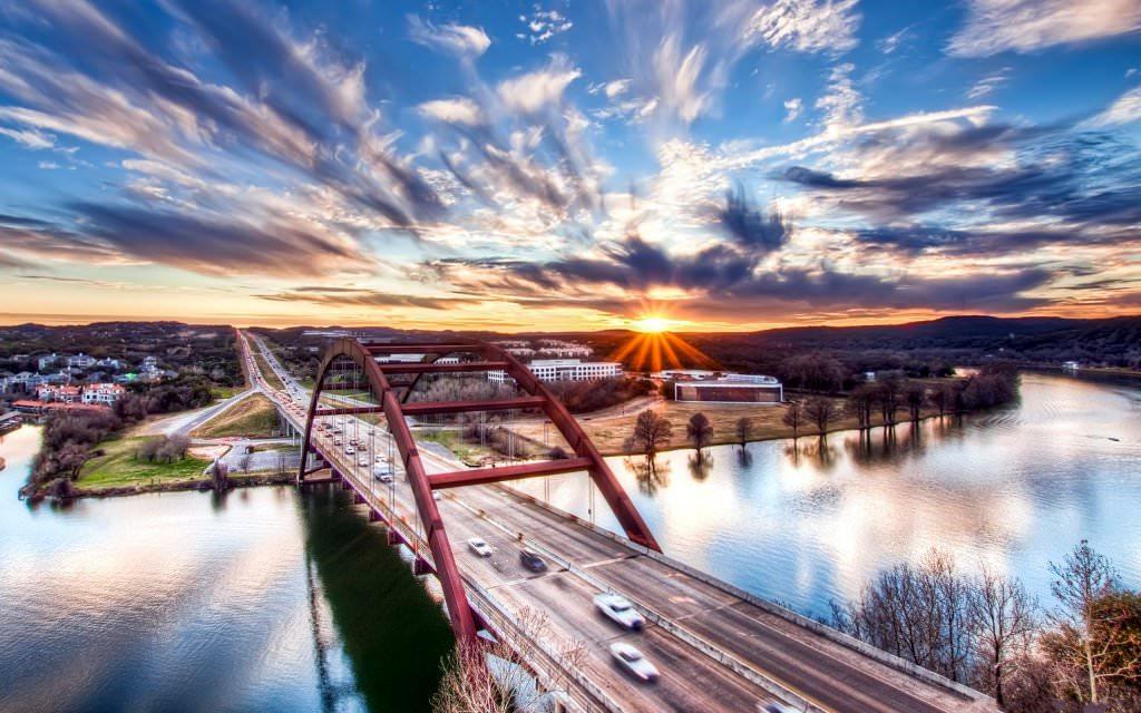 ALLES ÜBER TEXAS – Reiseführer | Sehenswürdigkeiten in Texas, USA A Common Man