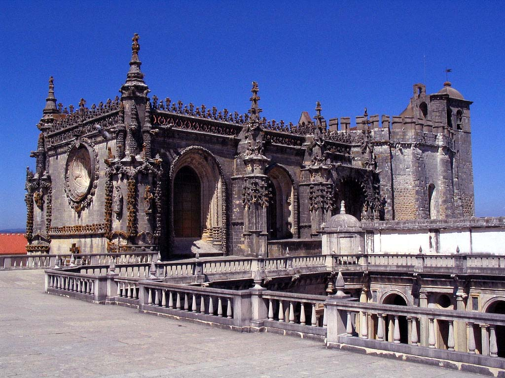 Tomar Cityguide Your Travel Guide To Tomar