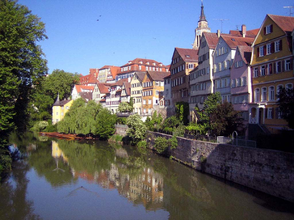 Tubingen Germany  city images : Travel guide to Tubingen, Germany
