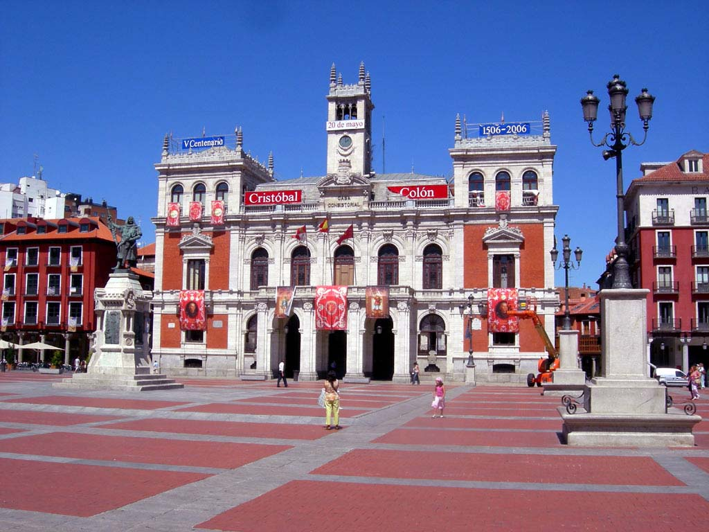 Bed Breakfast Hotels In Valladolid Best Rates Reviews