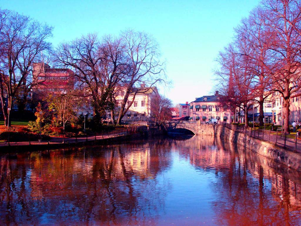 Vasteras Cityguide Your Travel Guide To Vasteras