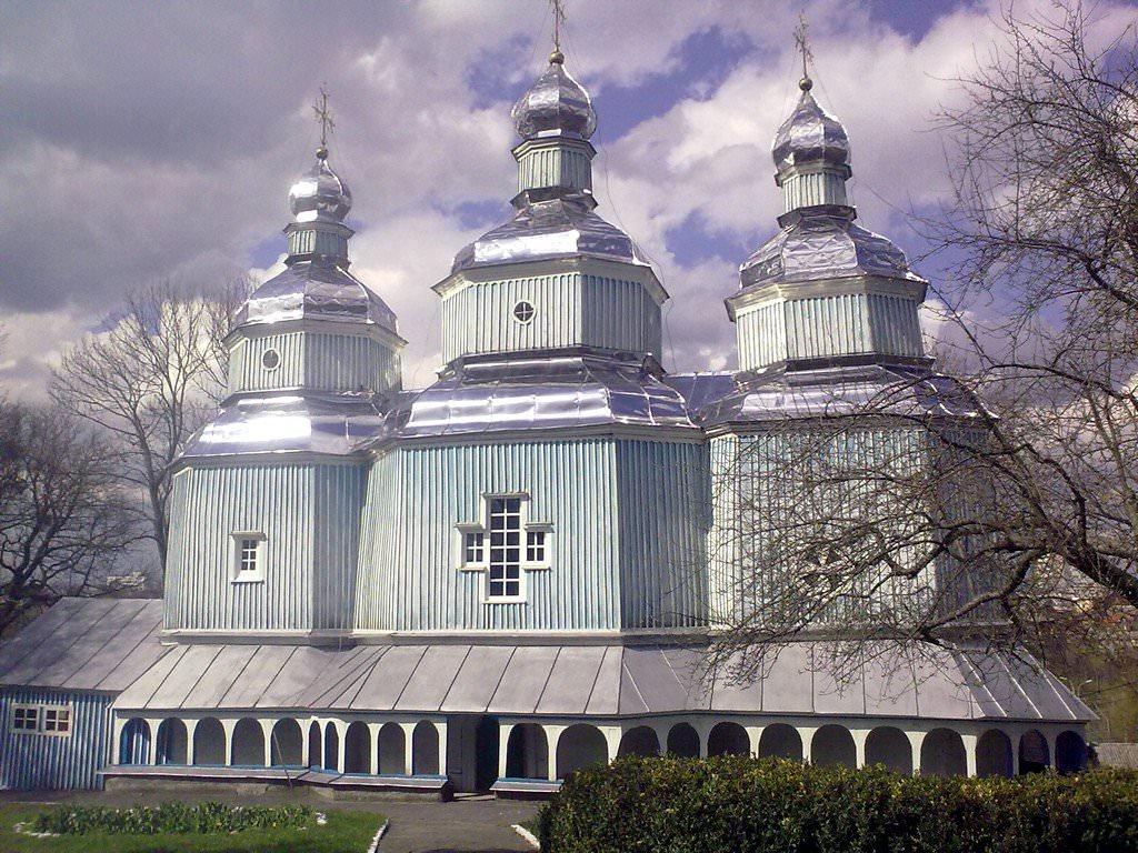 Культура архитектура музеи и храмы
