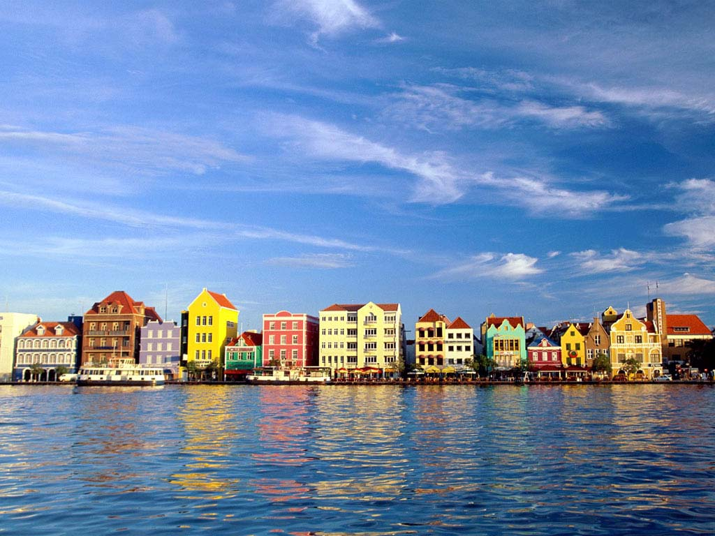 Willemstad Lion S Dive Hotel Car Rental Best Car Hire
