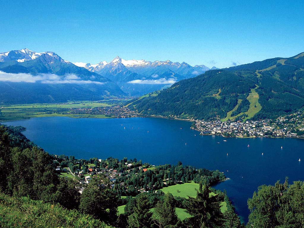 Hotels in zell am see best rates reviews and photos of for Designhotel zell am see