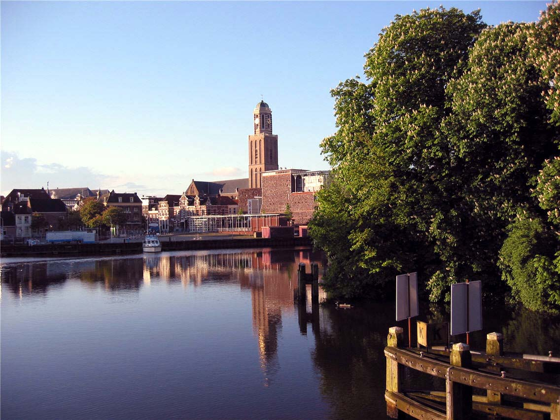 Hotels In Zwolle Best Rates Reviews And Photos Of