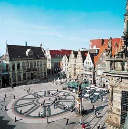 Brême (Bremen)