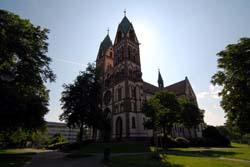 Фрайбург-им-Брайсгау