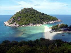 Остров Кох Самуи