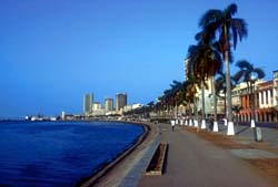 Angola Travel Guide - Your Tour Guide to Angola - Attractions ...