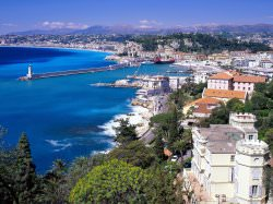 Provence - Alpes - Cote d'Azur