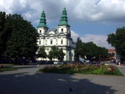 Ternopil