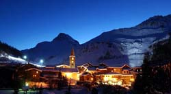 Val-d Isere