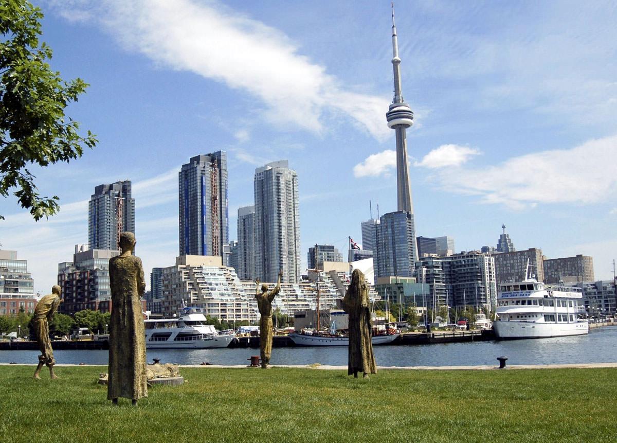 Достопримечательности Канады | Тургид ...: www.orangesmile.com/destinations/canada
