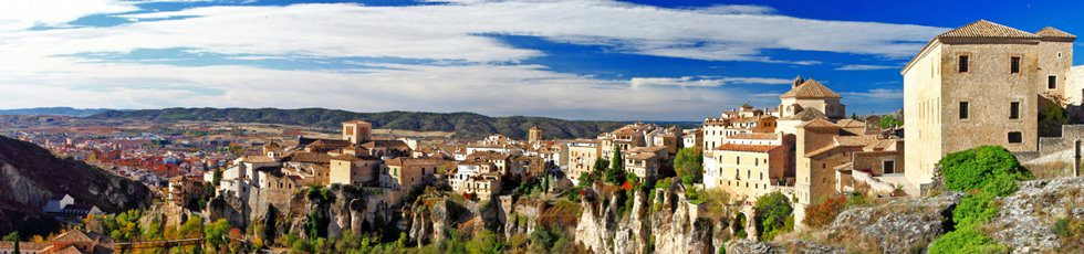 Cuenca Town