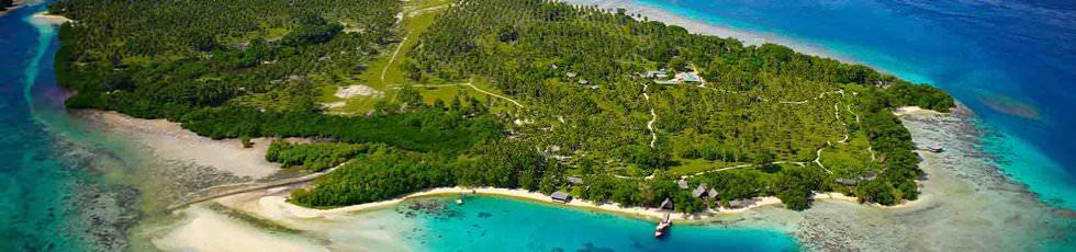 Острова Маманука