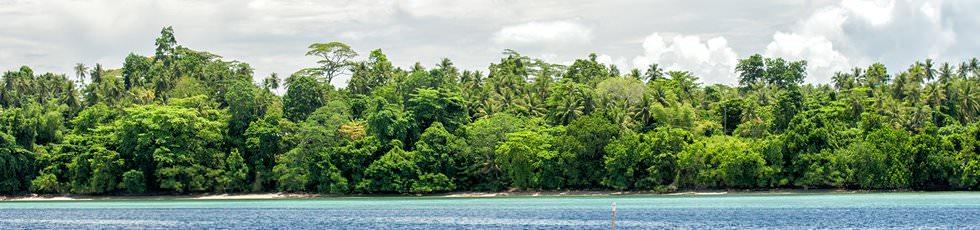 Bintan Insel