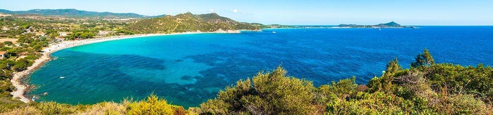 Sardinia South