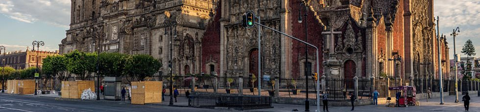 Méxiko-Stadt