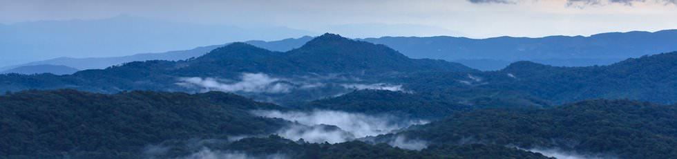 Регион Чиангмай