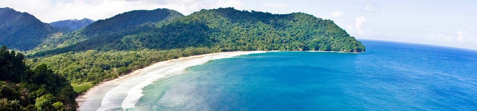 Apologise, Trinidad and tobago nude beaches opinion
