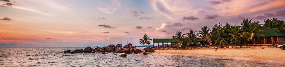Phu Quoc Adası